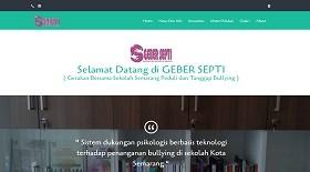 Gerakan Bersama Sekolah Semarang Peduli dan Tanggap Bullying