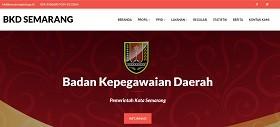BKD Kota Semarang