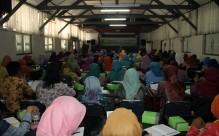 Pembinaan Akreditasi Lembaga PAUD dan TK
