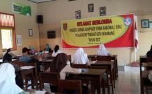 Lomba OSN Jenjang SMP Kota Semarang