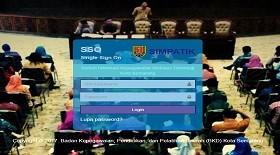 Sistem Informasi Kepegawaian Berbasis Teknologi Kota Semarang